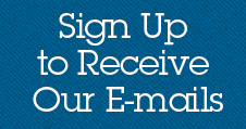 Email Blast Signup