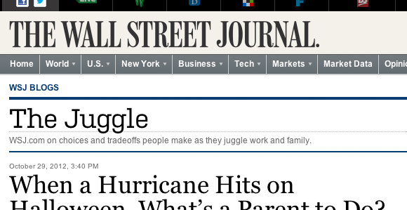 wall street journal image link