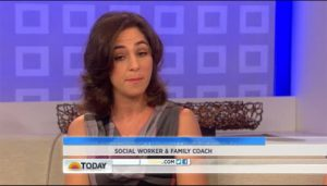 catherine pearlman on the today show photo